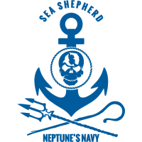 Sticker Sea Shepherd 2