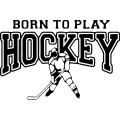 Sticker Hockey